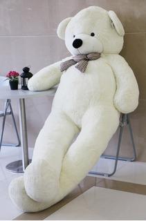 Joyfay-91-230cm-White-Giant-font-b-Teddy-b-font-font-b-Bear-b-font-2.jpg